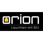 ORION PRAHA-SVÍTIDLA spol. s r.o. - Výroba a prodej svítidel, showroom – logo společnosti