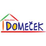Lukáčová Markéta- Školička Domeček – logo společnosti