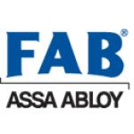 FAB, s.r.o. – logo společnosti