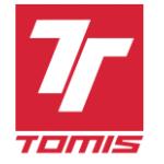 TOMIS CZ, s.r.o. – logo společnosti