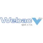 Webac Vibro s.r.o. – logo společnosti