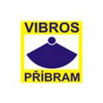 VIBROS s.r.o. – logo společnosti