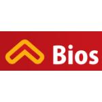 BIOS s.r.o. - střechy – logo společnosti