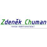 Chuman Zdeněk – logo společnosti