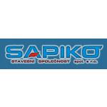 SAPIKO, spol. s r.o. – logo společnosti