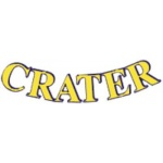 CRATER HK s.r.o. – logo společnosti