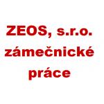 ZEOS, s.r.o. - zámečnické práce – logo společnosti