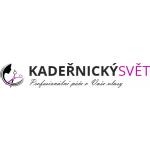 Čelikovská Ivana - KADEŘNICKÝ SVĚT - KADEŘNICKÉ POTŘEBY SEDLČANY – logo společnosti