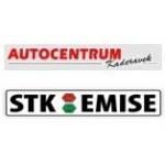 AUTOCENTRUM KADEŘÁVEK (Jičín) – logo společnosti