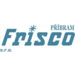 FRISCO s.r.o. – logo společnosti