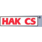 HAK CS spol. s r.o. – logo společnosti