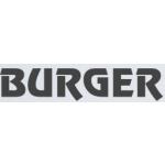 BURGER obchod s.r.o. – logo společnosti
