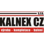 KALNEX CZ s.r.o. – logo společnosti