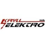 KRYLL elektro s.r.o. – logo společnosti