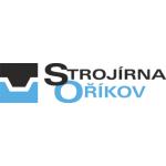Strojírna Oříkov s. r. o. – logo společnosti