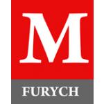 FURYCH MARTIN-ŘEZNICKÉ STROJE – logo společnosti