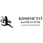 Hlaváček Josef - kominictví – logo společnosti