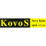 KOVOS NOVÝ KNÍN, spol. s r.o. – logo společnosti
