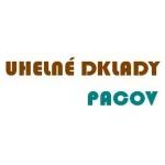 Uhelné sklady Pacov – logo společnosti