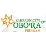 ZAHRADNICTVÍ OBORA PŘÍBRAM - BENT CZ s.r.o. – logo společnosti