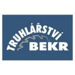Bez Roman - Truhlářství BEKR – logo společnosti