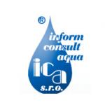 INFORM - CONSULT - AQUA, s.r.o. – logo společnosti