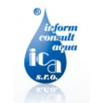 INFORM - CONSULT - AQUA, s.r.o. (pobočka Příbram) – logo společnosti