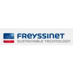 FREYSSINET CS, a.s. – logo společnosti