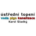Sladký Karel – logo společnosti