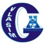 Gymnázium Vlašim – logo společnosti