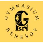 Gymnázium Benešov – logo společnosti
