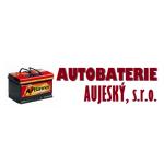 Autobaterie Aujeský s.r.o. – logo společnosti
