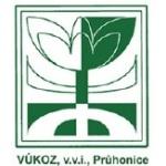 Výzkumný ústav Silva Taroucy pro krajinu a okrasné zahradnictví, v.v.i._VUKOZ Průhonice – logo společnosti