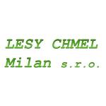 LESY CHMEL Milan s.r.o. – logo společnosti