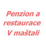 Kettner Jiří - Penzion a restaurace V maštali – logo společnosti