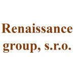 Renaissance group, s.r.o. – logo společnosti