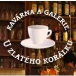 Artbijou s.r.o. - Kavárna a galerie U zlatého korálku – logo společnosti