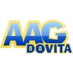 AAG - DOVITA s.r.o. – logo společnosti