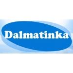 Šarounová Lucie- Dalmatinka – logo společnosti