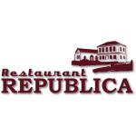 Novák Martin - Restaurace Republica – logo společnosti