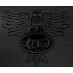STŘELNICE LERO s.r.o. – logo společnosti
