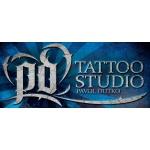 Tattoo studio - Dutko Pavol – logo společnosti