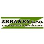 ZBRANEX s.r.o. – logo společnosti