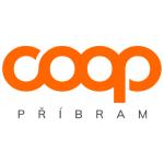 Coop Příbram, družstvo – logo společnosti