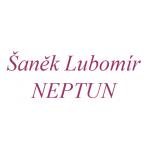 Šaněk Lubomír- NEPTUN – logo společnosti