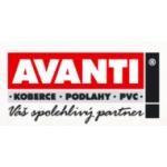 Procházková Miloslava - AVANTI – logo společnosti