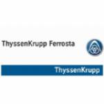 ThyssenKrupp Ferrosta, spol. s r.o. (pobočka Hradec Králové) – logo společnosti