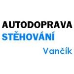 Vančík Jiří - autodoprava, stěhování (Náchod) – logo společnosti