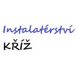 Kříž Vladimír - Instalatérství a topenářství – logo společnosti