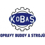 KOBAS PŘÍBRAM, s.r.o. – logo společnosti